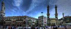Bait Ullah (S.M.Rafiq) Tags: pakistan panorama muslim s saudi arabia karachi haram masjid kaba baitullah makkha smrafiq gettyimagesmiddleeast