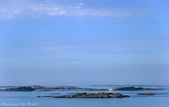 Sailing (- Man from the North -) Tags: sea summer finland boat sailing archipelago manfromthenorth