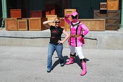 PinkPowerRanger