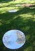 20100711_7294 Meniscii by Julia Davis (williewonker) Tags: circle mirror australia victoria round mansion werribee wyndham helenlempriere werribeepark juliadavis meniscii helenlemprierenationalsculpturalaward nationalsculpturalaward