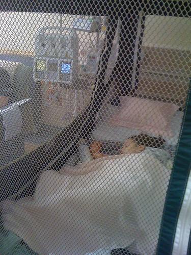 VCM new bed