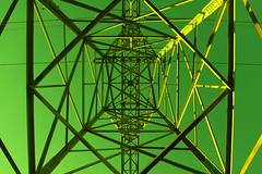 ({ tcb }) Tags: power symmetry lookingup powerlines electricity angular tcb perfection twincitiesbrightest