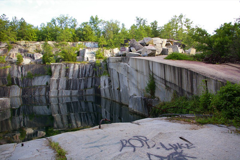 The World S Best Photos Of Bluegranite And Quarry Flickr