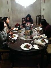 jloi's feast (anniemalchang) Tags: dinner jamie jenny angie cerritos tingaling thisgirlangie jloi