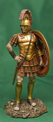 "Pegaso "" 75-050  Roman Tribune, III c. B.C."" -6"