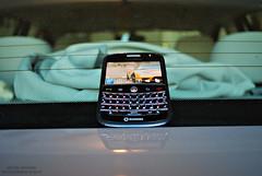 DSC_5153 (mb604) Tags: blackandwhite blackberry smartphone jdm trackball acuransx hondansx nikond60 bold9000 miguelbagara researchandmotion