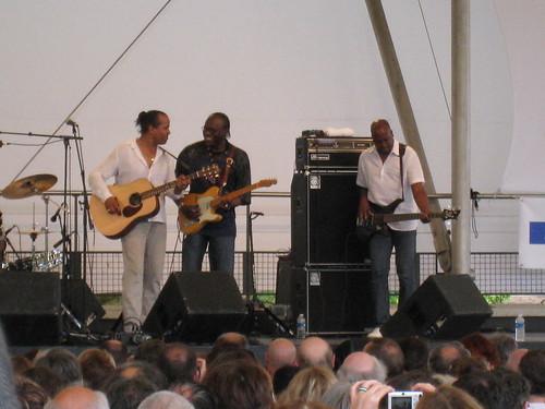 Concert Eric Bibb et Amar Sundy 05