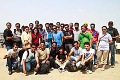 Meetup Sunday July 18th At Manora (Group Photo) (bilal khan3) Tags: club photo meetup sunday july 18th karachi manora pck at