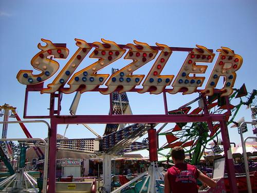 Valley Fair: Rides At Valley Fair