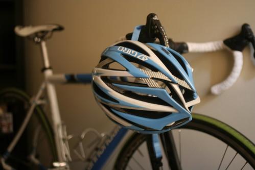 New Bike Helmet