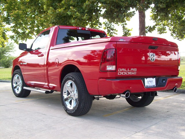 truck dodge hemi mopar ram 1500 rt highperformance