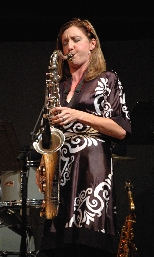 Audrey Welber, no.2