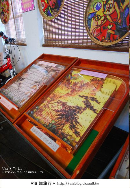 【暑假旅遊】暑假何處去~宜蘭傳統藝術中心勁好玩!26