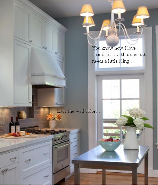 My Dream Kitchen Fashionandstylepolice: Six Eighty Eight: {My Dream Kitchen}