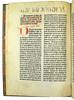Opening Page of Text from 'Le Livre pour Garder la Santé du Corps'