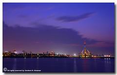 The Beautiful Kuwait (ibrahem N. ALNassar) Tags: canon eos n 5d kuwait usm ef 1740mm f4 breaking the    alnassar   anawesomeshot ibrahem