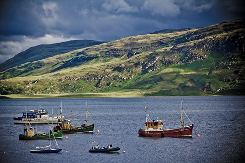 Ullapool (Source: Pelle Sten)