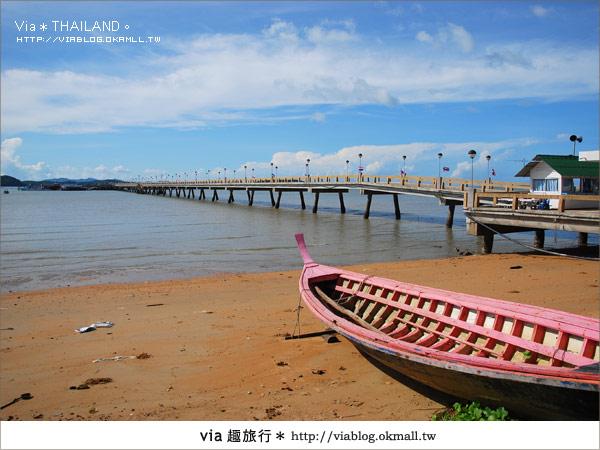 【泰國旅遊】2010‧泰輕鬆~Via帶你玩泰國曼谷、普吉島!30