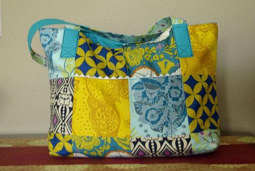 Anna Maria Diaper Bag