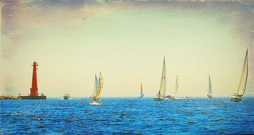 Sailing...Take me Away