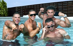 Jersey Shore 2 - The Boys
