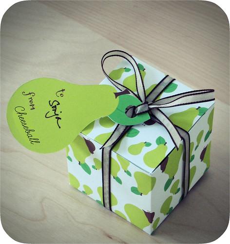 kinder gift