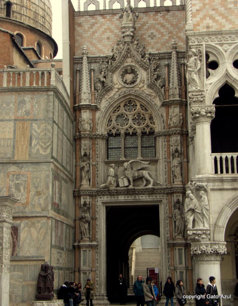 Venice's Black Nobility's Masterpiece - St. Mark's Basilica