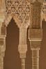 Columns of the Alhambra (Rob Shenk) Tags: architecture spain espana alhambra moorish granada andalusia thealhambra