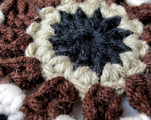 Cryptic Crochet