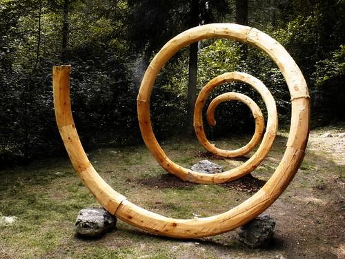 Arte Sella - arte natura