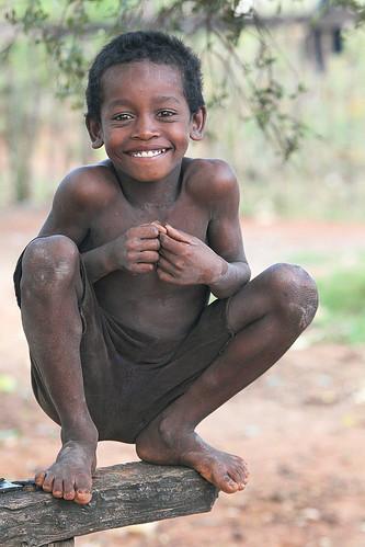 Madagascar Kids 7