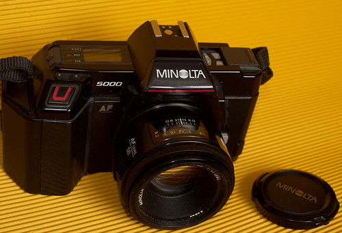 minolta 5000 camera wiki org the free camera encyclopedia rh camera wiki org Minolta 5000I Specs manual minolta maxxum 5000 español