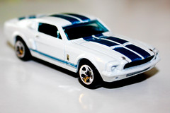 1967 Shelby GT500 (Kevin Borland) Tags: ford car arlington toy virginia unitedstates south hotwheels shelby northamerica mustang sportscar ponycar northernvirginia diecast maywood southernunitedstates firstgeneration arlingtoncounty 2010newmodels