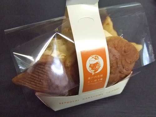 瀬戸の花嫁 sweets 画像 4
