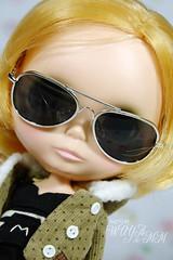 Blythe哈雷眼镜02