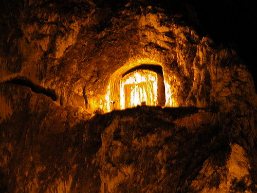 DSCN9749 Amasya, tombeau des rois du Pont