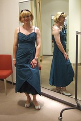 Abendkleid 2 (Marie-Christine.TV) Tags: lady evening tv erfurt feminine tgirl transvestite gown breuninger abendkleid mariechristine
