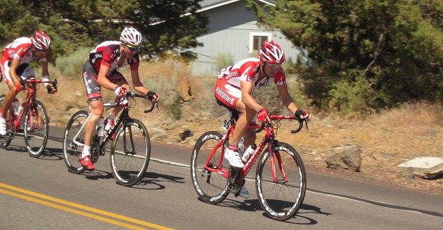 Cascade Cycling Classic, Awbrey Butte Circuit Race Final Stage 5, Bend Oregon