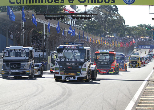 F-Truck Interlagos 2010