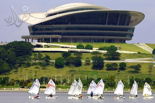 Putrajaya Sailing Week