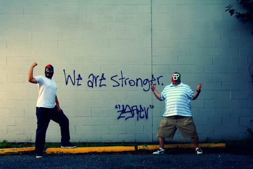We Are Stronger2