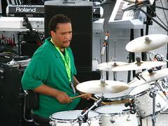Joe Maddox, Hullabalou 2010
