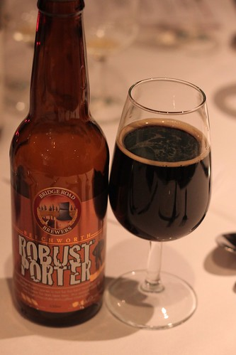 bridge rd robust porter