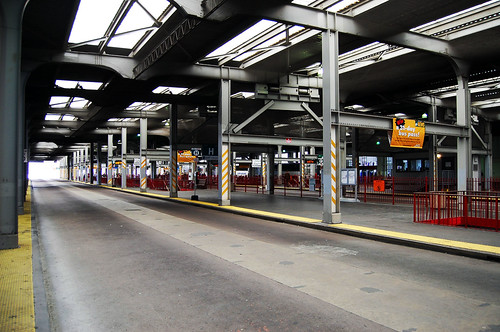 Farewell, Transbay Terminal