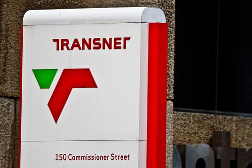 Jozi walkabout - Transnet