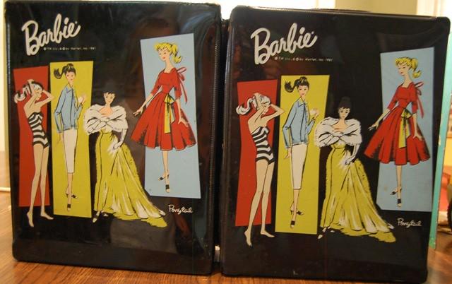 VintageBarbieCase