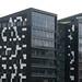 Udda huskroppar i Köpenhamn