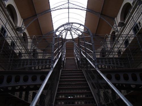 Dublin Gaol Ireland