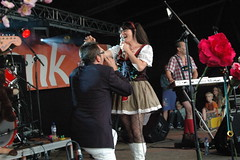 popweek-end schagen 2010