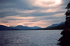 377 Loch Lomond (Glenn Gilbert) Tags: uk travel landscape scotland britain stirling argyll minoltax700 landmark historic loch lomond canoscan trossachs munro bute balmaha dunbartonshire
